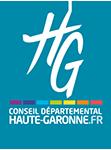 Logo Conseil général de la Haute-Garonne