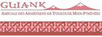 Logo Amicale des Arméniens de Toulouse Midi-Pyrénées