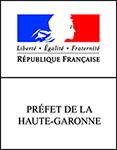 Logo Préfecture de la Haute-Garonne
