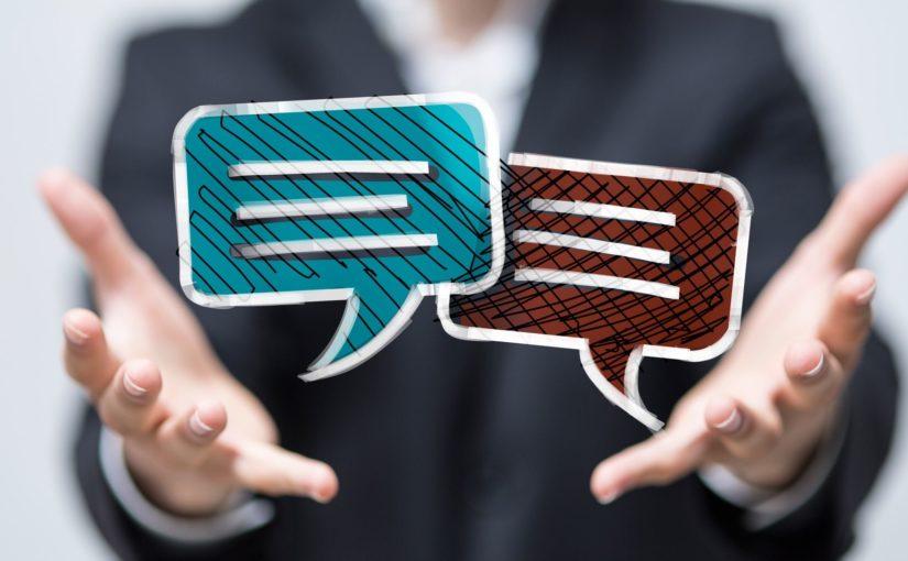 FORMATION  : Améliorer sa capacité d'écoute : posture professionnelle et techniques de communication