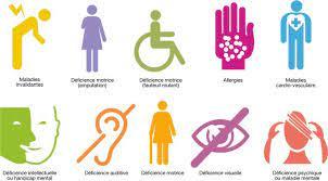 Notre politique handicap - L'École de design Nantes Atlantique